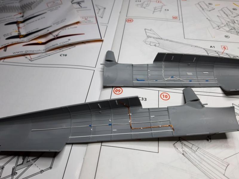 PT-17 STEARMAN ICM 1/32 20201117