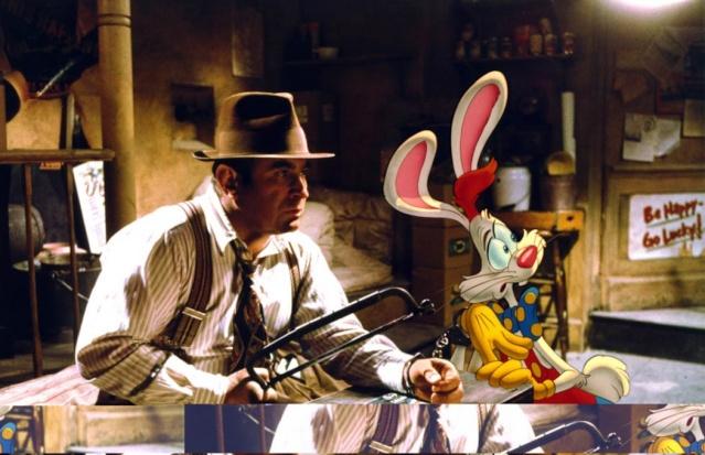 Qui veut la peau de Roger Rabbit  Qui-ve10