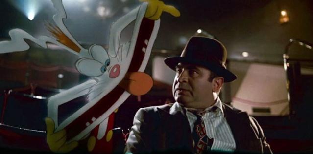 Qui veut la peau de Roger Rabbit  Roger-10