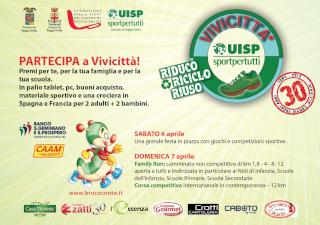 Vivicittà  Reggio Emilia 07\04\2013 Family10