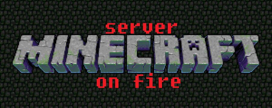 ServerOnFire