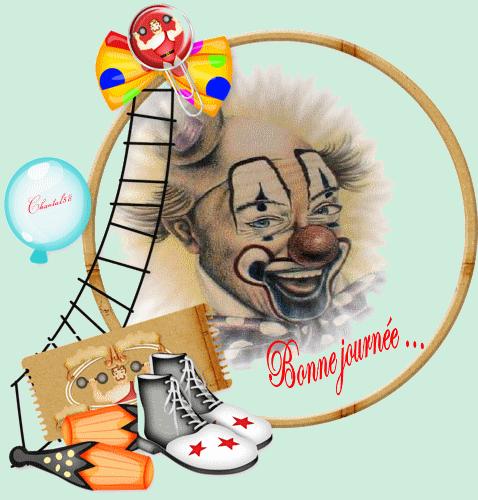 Clowns  0_132a10