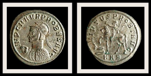 As de Vespasien ..  et avis photos par extension ...  C10