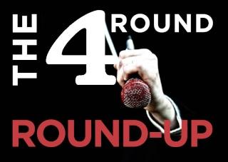 Round #4 .. 04/10/2013 3round10