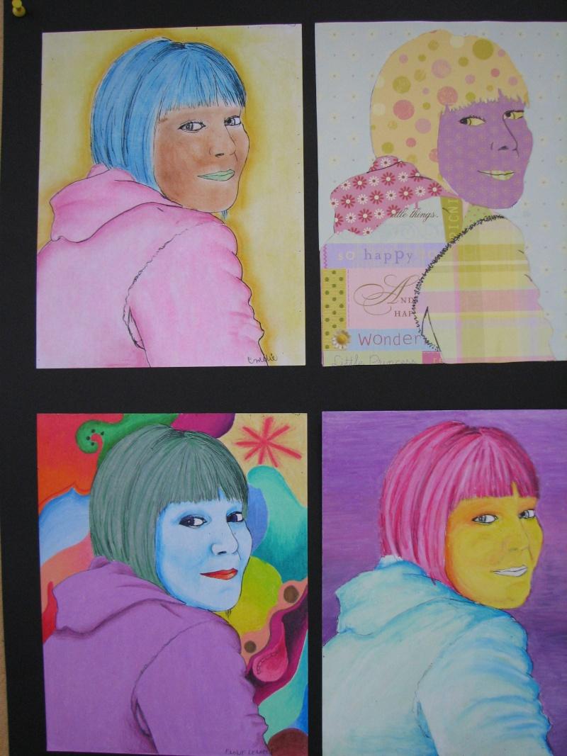 Pop art (ppt) 06710