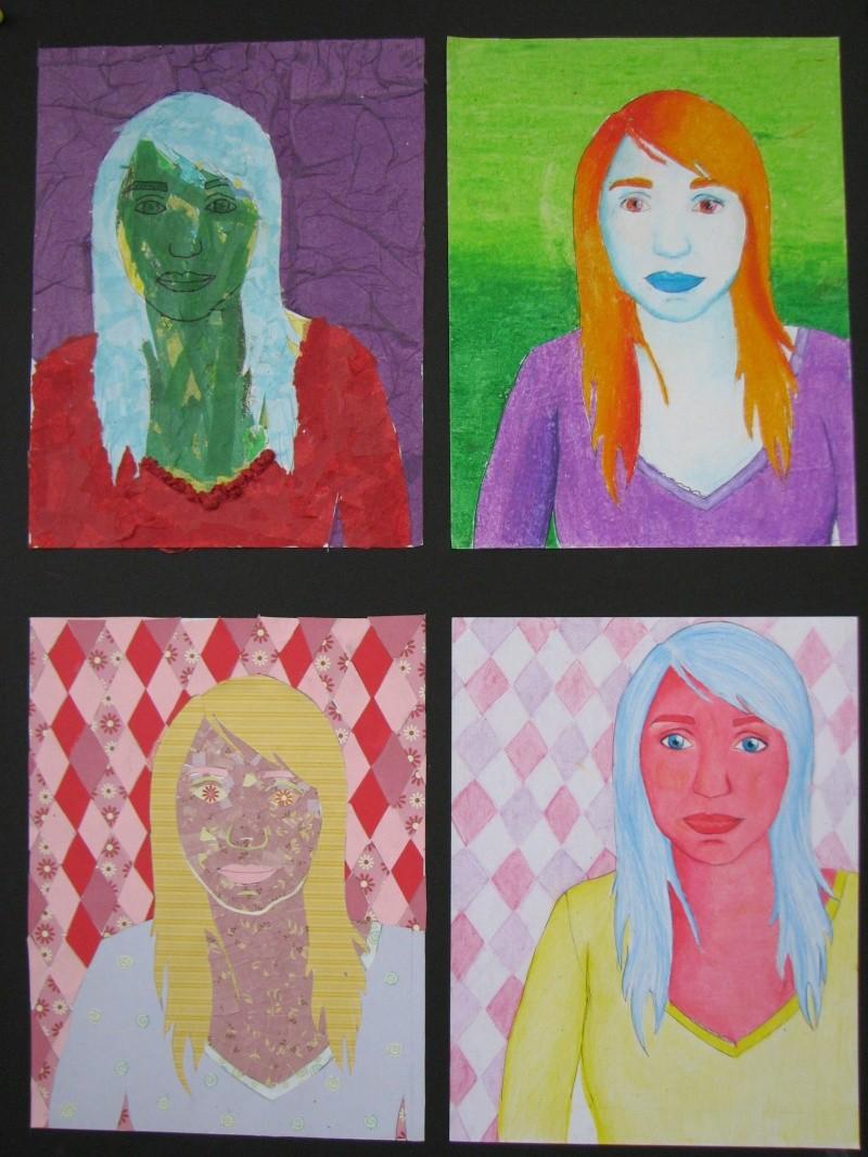 Pop art (ppt) 06810