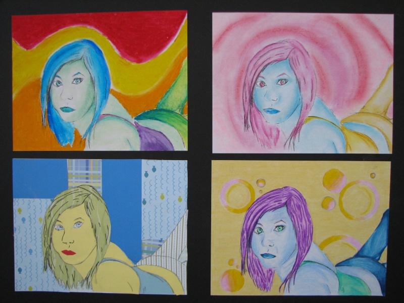 Pop art (ppt) 06910