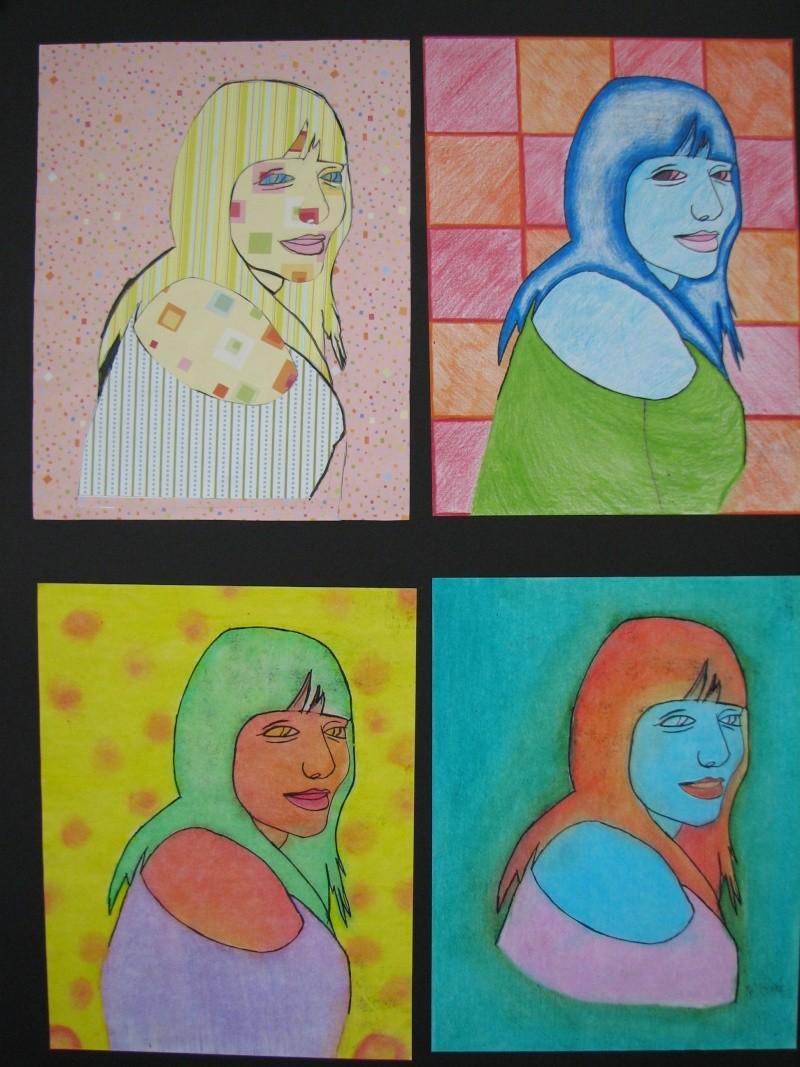 Pop art (ppt) 07010