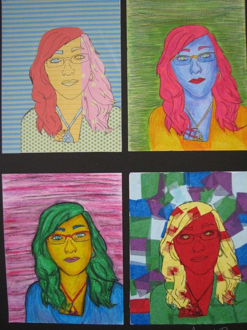 Pop art (ppt) 07110