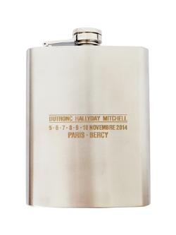 Fiole , flasque  Vcax0110
