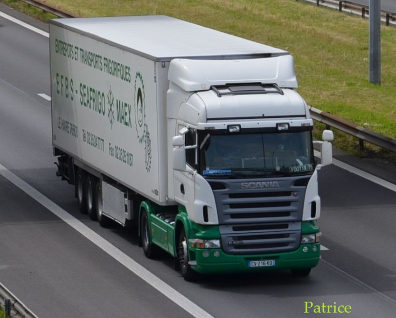 Transports Maex (groupe Condigel) (Le Havre 76) 108pp10