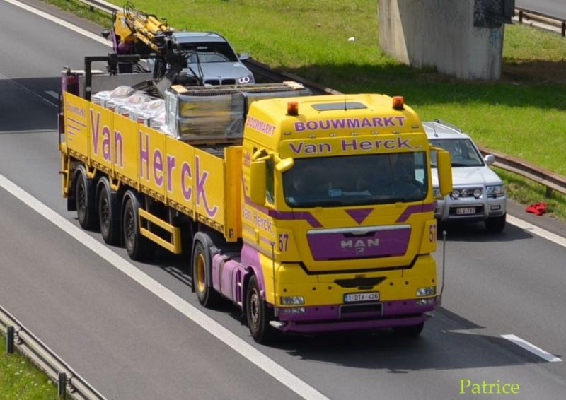 Van Herck  (Herenthout) 112pp16