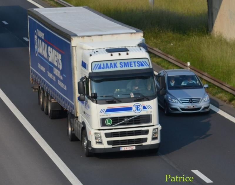 Transports Jaak Smets (Aarschot) 117pp12