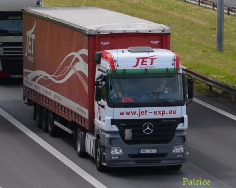 Jet-Logistics (Opglabbeek) 119pp10