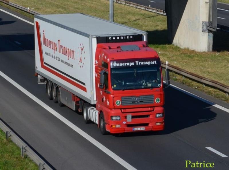 Önnerups Transport  (Malmö) 147pp12