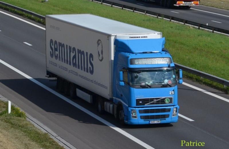 Semiramis  (Pitesti) 150pp10