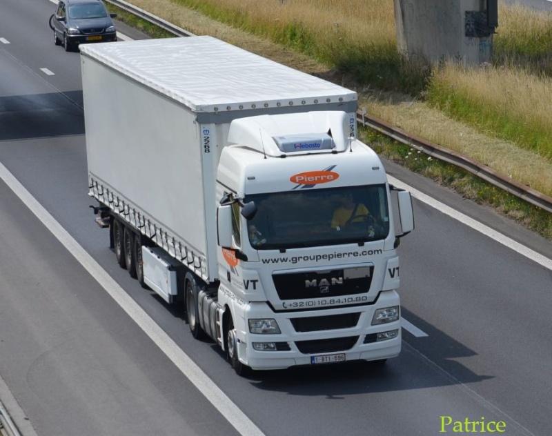 Pierre Logistics (Wavre) - Page 2 158pp12