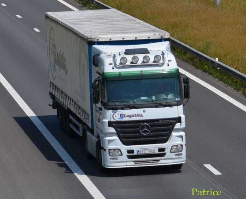 VG Logistics (Aalst) 160pp10
