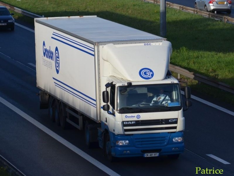 Gandon Transport  (Mayenne 53) - Page 2 16pp15