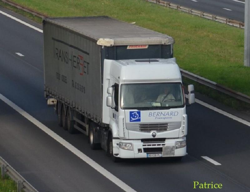 Bernard Transports (Rouen, 76) 19pp11