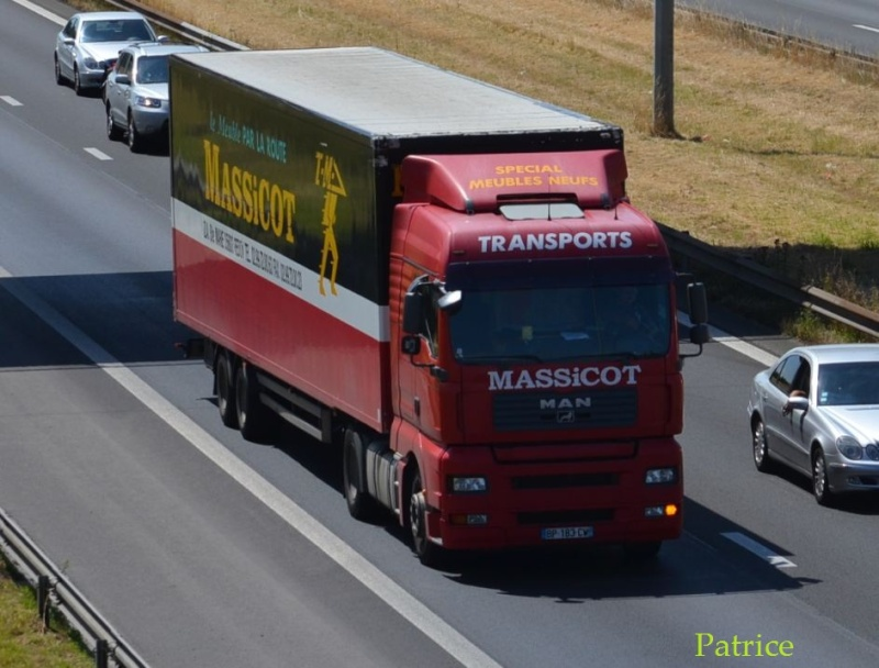 Transports Massicot (Groupe Be Way)(Sainte Marie, 35) 206pp10
