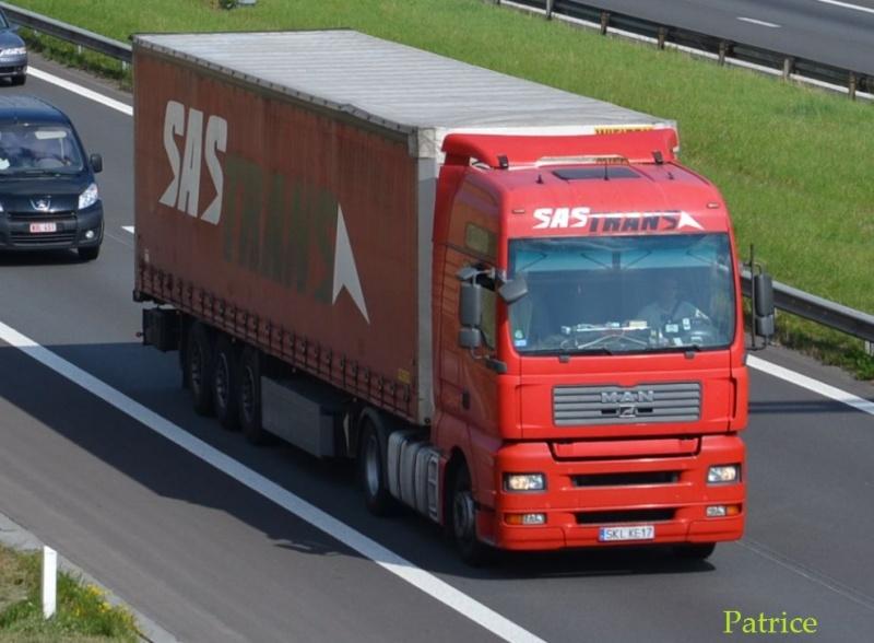 SAS Trans (Przystajn) 250pp10