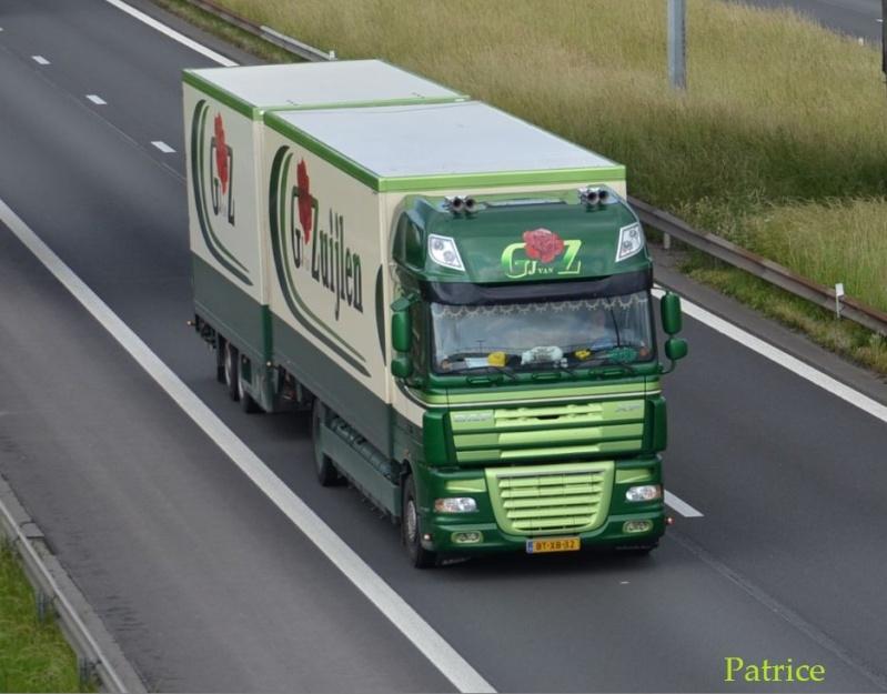 Gj  Van Zuijlen  (Honselersdijk) 250pp11