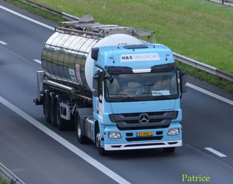 H & S  Transport (Barneveld) 25pp10
