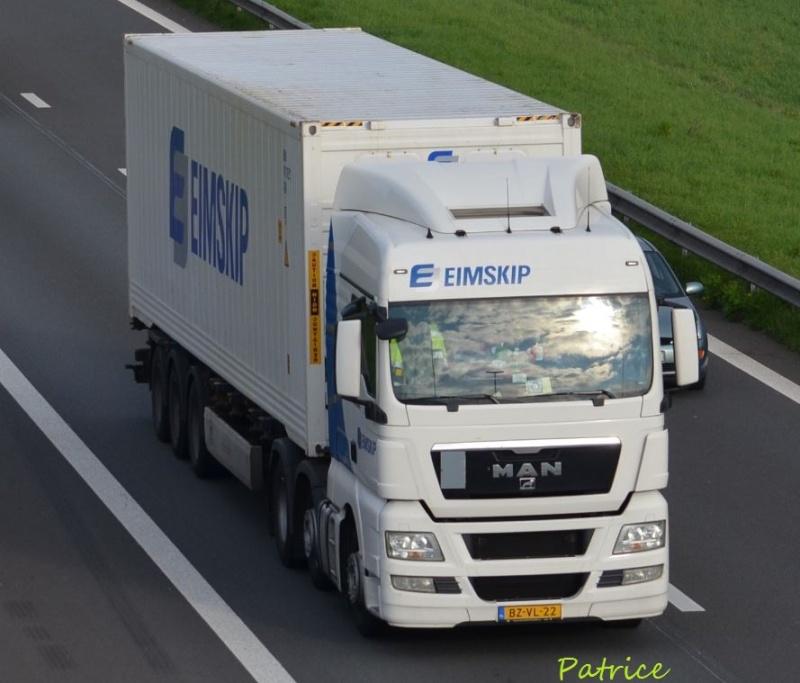 Eimskip  (Rotterdam) 268pp14