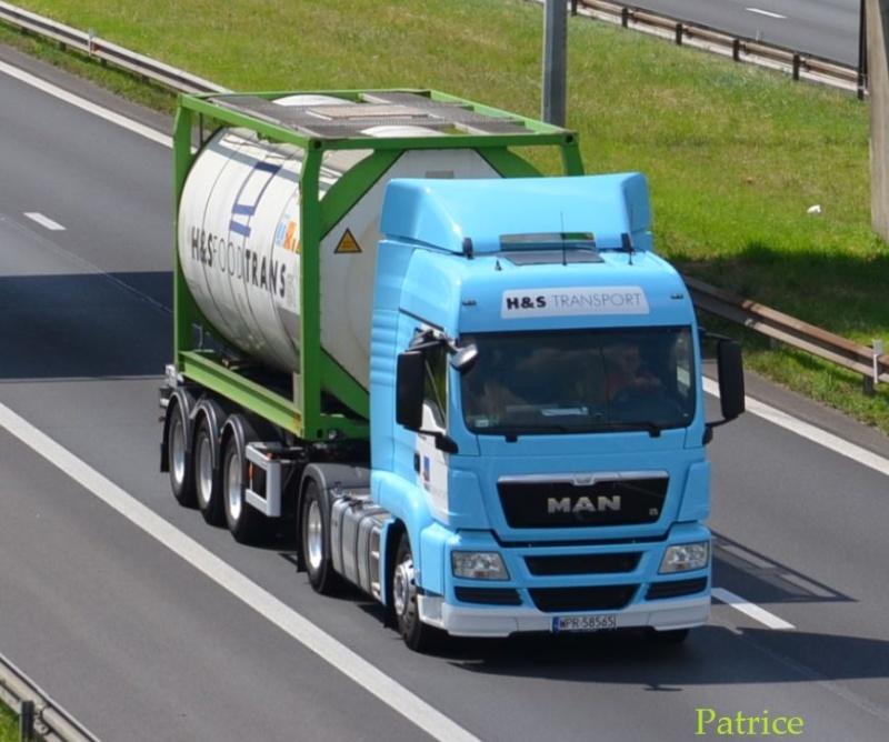 H & S  Transport (Barneveld) 28pp10