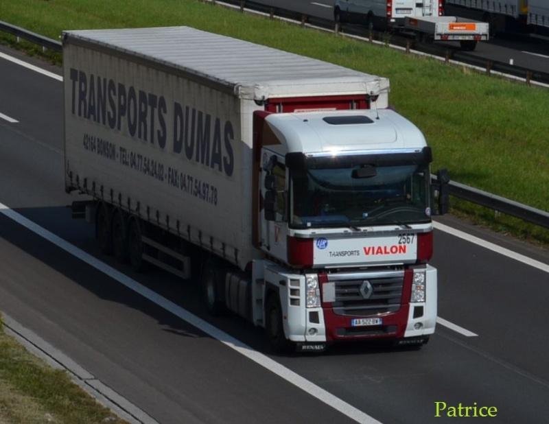 Transports J Vialon (La Fouillouse, 42) - Page 4 322pp11