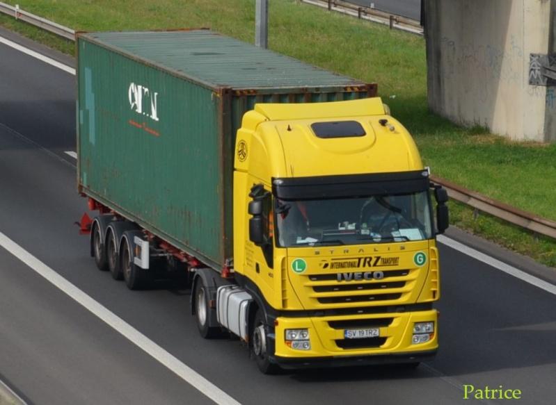 TRZ Trans Zamfir - Bosanci 323pp10