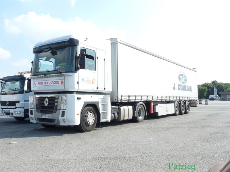 First Transport ( Flers )( 61 ) 333p10