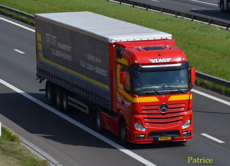 TAS  Transport  ('t Zand) 41pp14