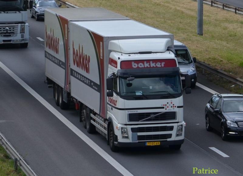 Bakker Logistics  (Roosendaal) 43pp12