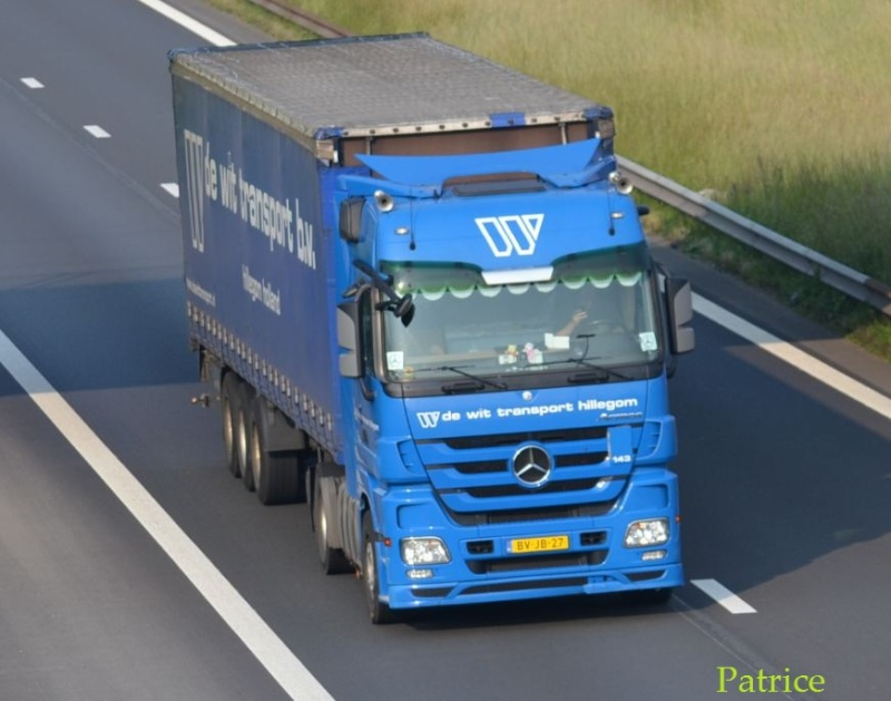 De Wit Transport (Hillegom) 47pp13