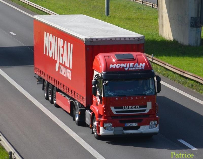 Monjean Transporte (Duren) 6pp13