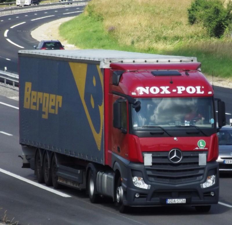 Nox-Pol (Nowy Sacz) 73817110