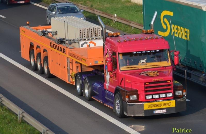 Scania série T (cabine a capot) - Page 9 87pp16