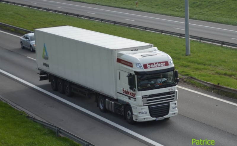 Bakker Logistics  (Roosendaal) Bakker10