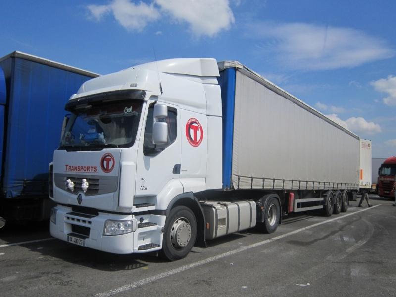 Transports T (Thenot) (Cousances les Forges) (55) Premi410