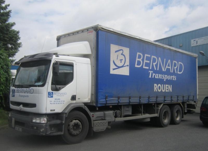 Bernard Transports (Rouen, 76) Premi511