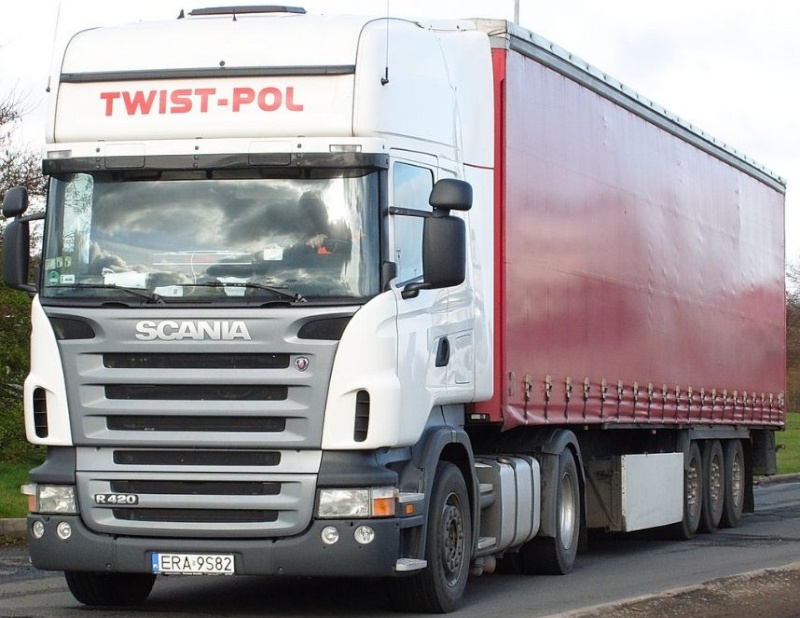 Twist-Pol  (Kobiele Wielkie) Scani710
