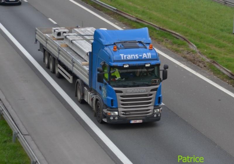 Trans-All (Beveren-Waas) Trans-10
