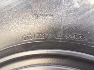 Michelin XZL 365/85 R20 à vendre Img_1516
