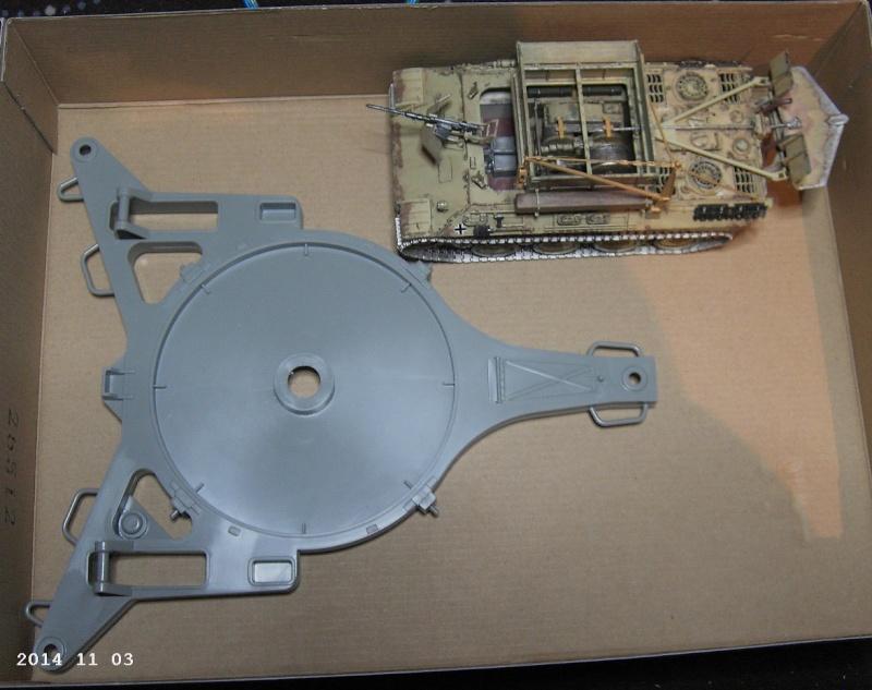 2 cm Flak 38 in 1:6 von Dragon Pict3612