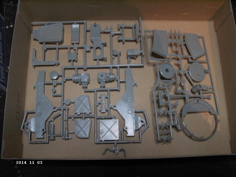 2 cm Flak 38 in 1:6 von Dragon Pict3615