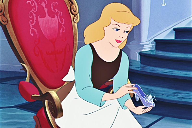 Cendrillon [1950][F.Anim] Disney10