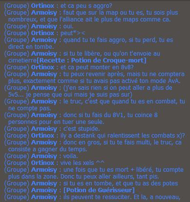 L'alliance vs alliance Ava210