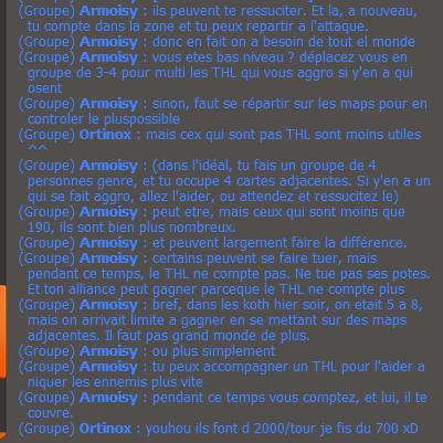 L'alliance vs alliance Ava310